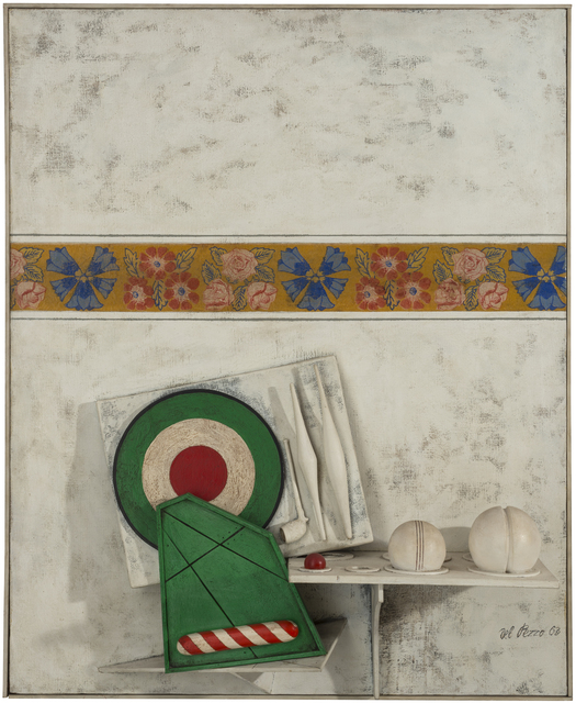 , 'Ebdomero,' 1963, Eykyn Maclean
