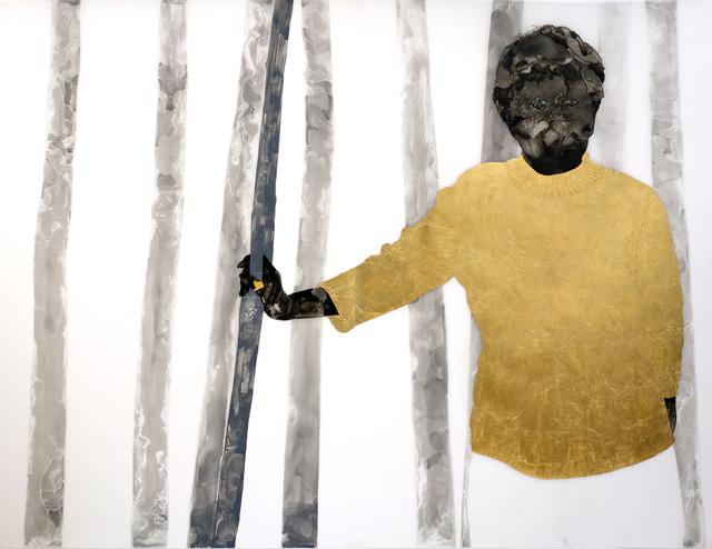 Samantha Wall, 'Halmeoni', 2019, Russo Lee Gallery