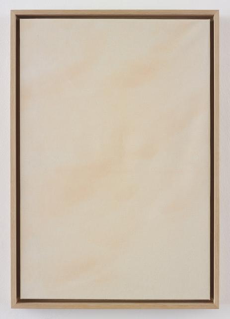 , 'Masks (Merkel),' 2015, Dvir Gallery
