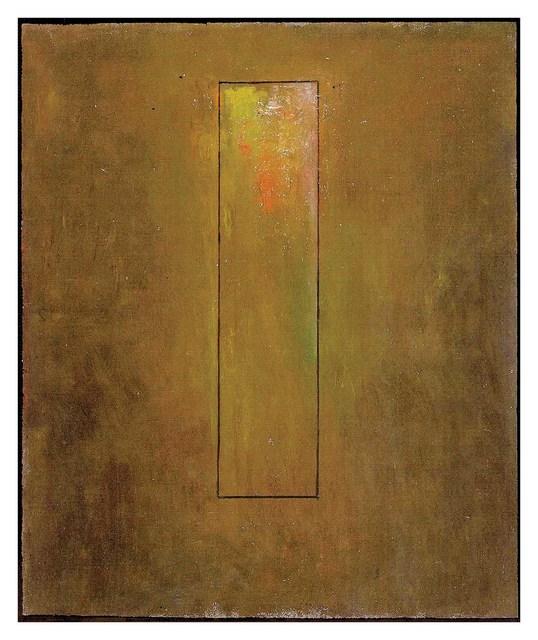 , 'Hardline,' 1983, Betty Cuningham