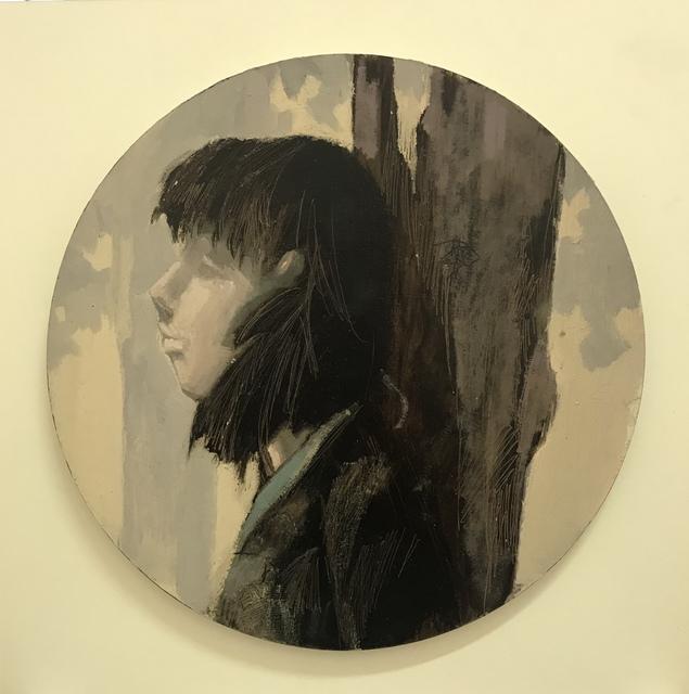 Alessandra Carloni, 'Quiete fermezza', 2018, Collezionando Gallery