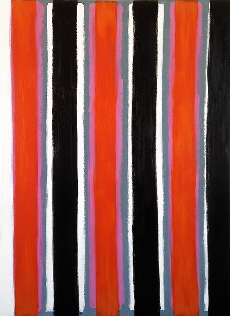 , 'Ohne Titel,' 2016, Galería Heinrich Ehrhardt