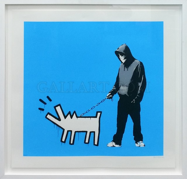 , 'CHOOSE YOUR WEAPON (SKY BLUE),' 2010, Gallery Art