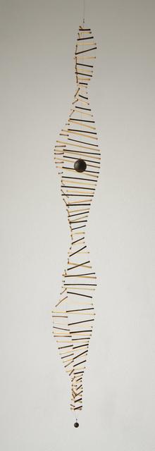 , 'Bamboo Soul,' 2014, Puerta Roja