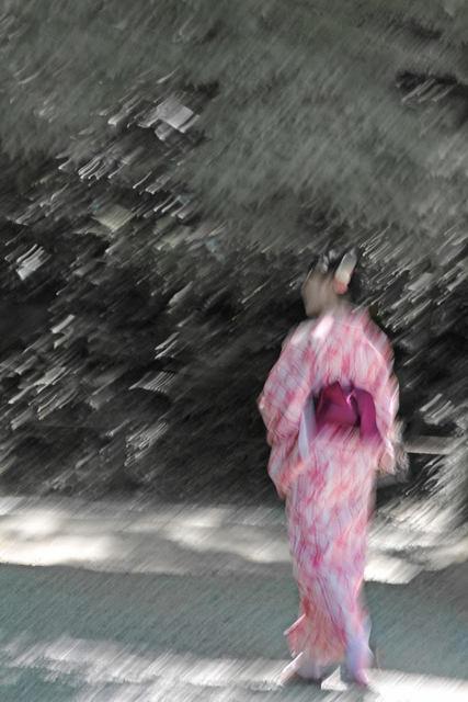 , 'Kiyomizu-dera 6,' 2017, Galeria Contrast