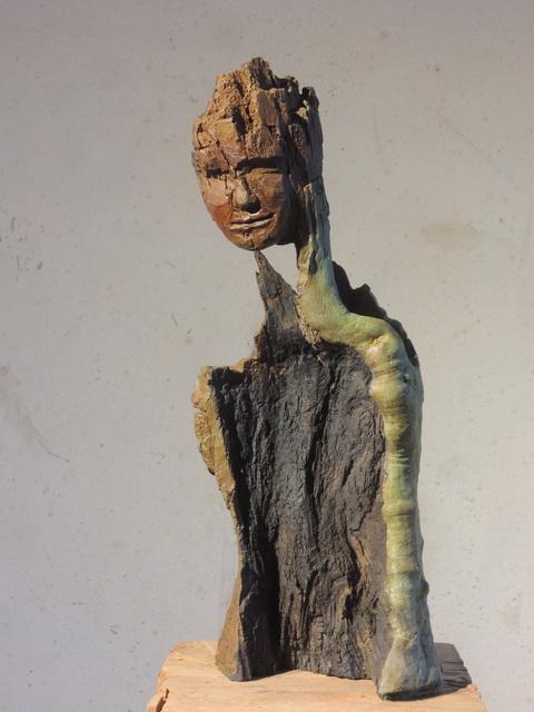 , '3tomoé,' 2018, Bode Gallery