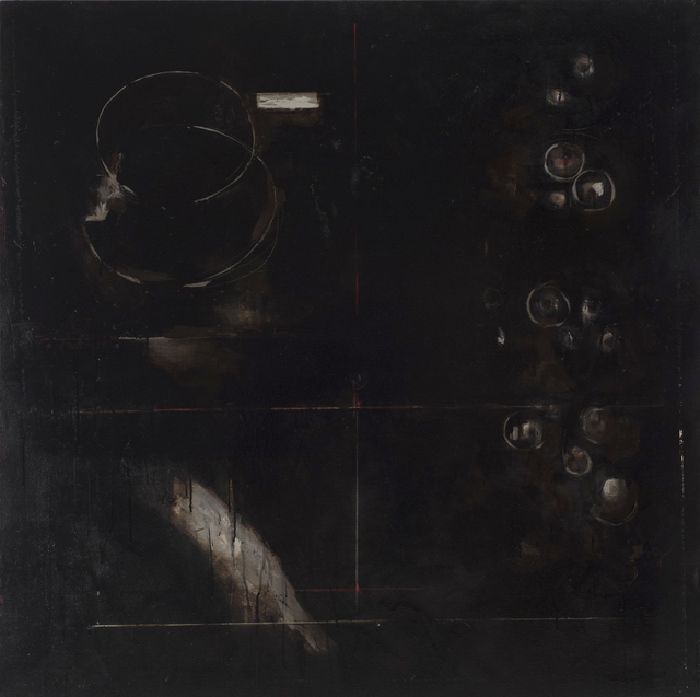 , 'Untitled #1,' 2016, Carter Burden Gallery