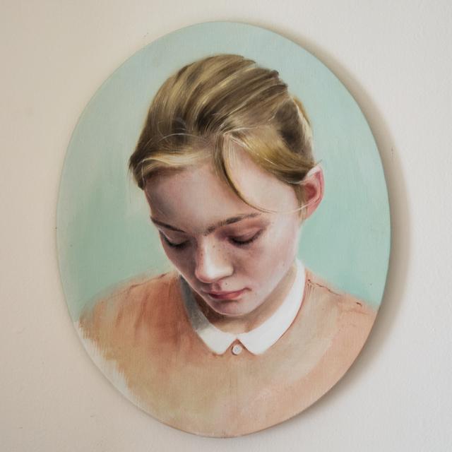 , 'If 1,' 2017, Light Cube Art Gallery