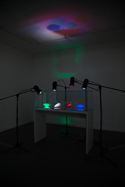 , 'Les Joyaux Magiques,' 2014, Galerie Christophe Gaillard