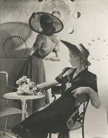 Summer Hats - Fonssagrives and Lane (1)