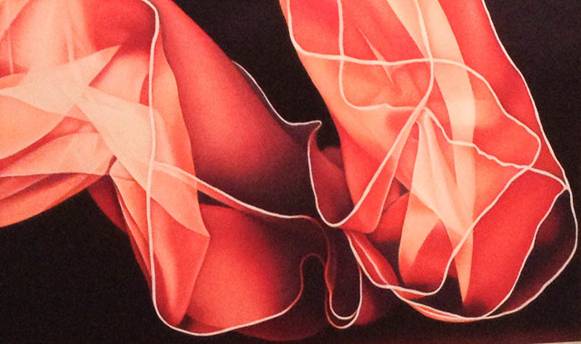 , 'Night Woes,' 2005, Galerie Huit