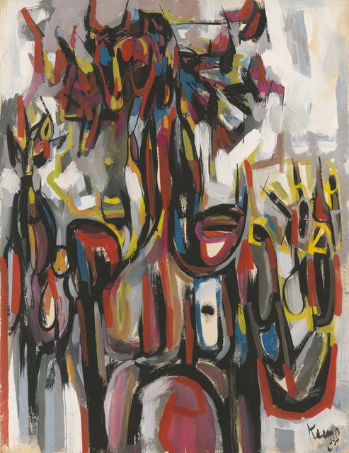 Paul Keene, 'Saeto', 1959, Dolan/Maxwell