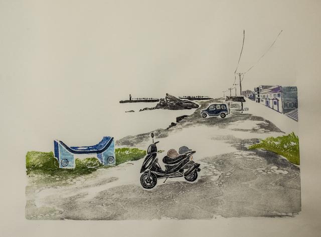 , 'Koto Island Series: A 38km Round Trip,' 2018, Artify Gallery