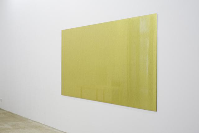 , 'Passage III,' 2014, Daniel Marzona