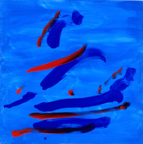 Elisabeth Lalouschek, 'Celestial Navigation', 1996, October Gallery