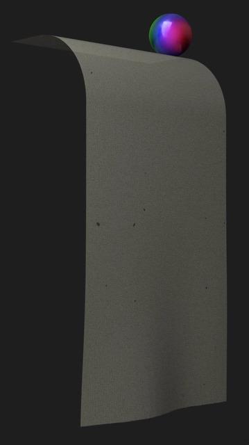 , 'Scrolling,' 2017, Martin Asbæk Gallery