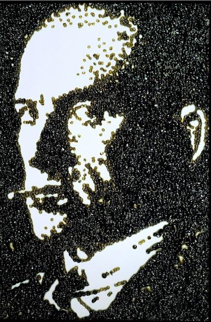 , 'Mayakowsky,' 2004, Enrico Astuni