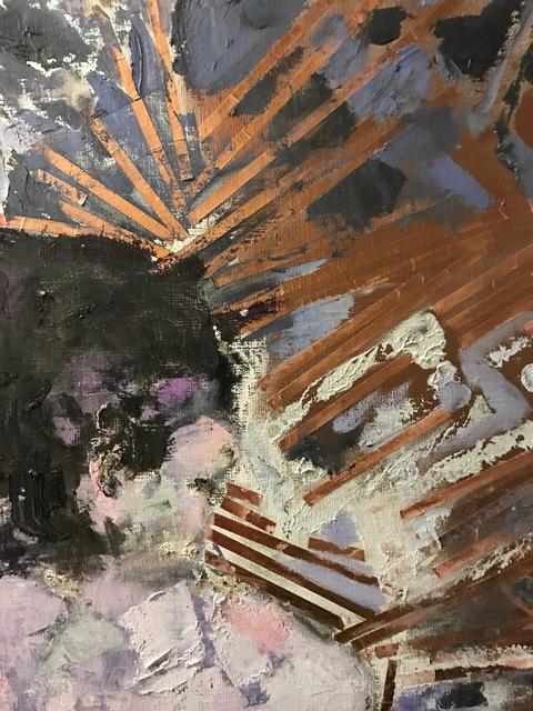 , 'Awakening,' 2016, RoodGallery