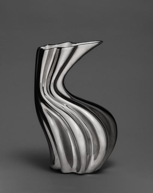 , 'Sinuo Platinum,' , Manfredi Style