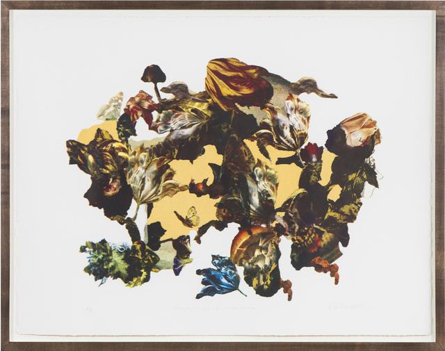 , 'Menagerie - Still Life,' 2018, BBA Gallery
