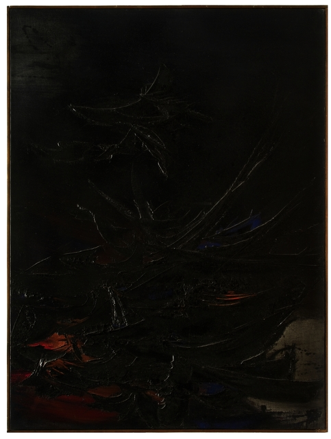 , 'Painting Nº 64,' 1960, Jorge Mara - La Ruche