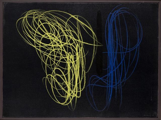 , 'T 1972-H12,' 1972, Omer Tiroche Gallery