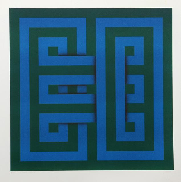, 'Saphan,' 1969, RoGallery