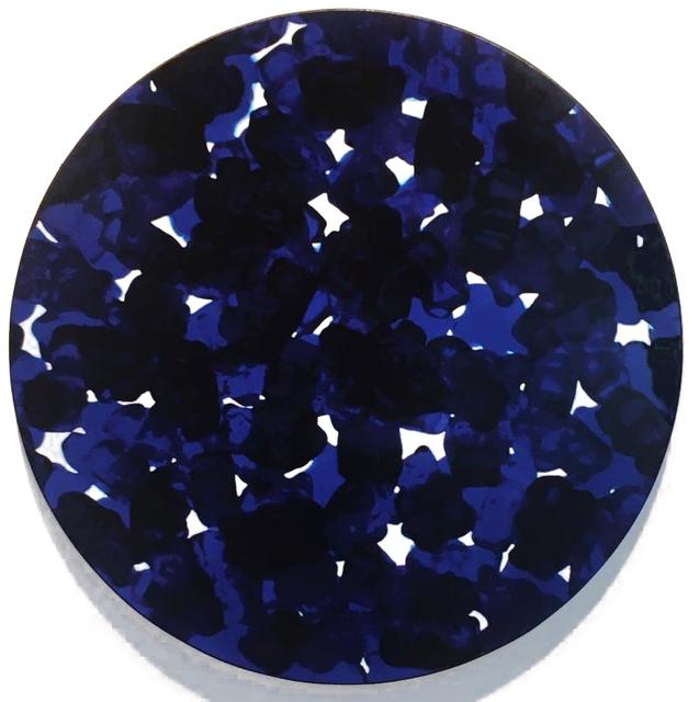 , 'Blue Bears,' 2019, Andrea Schwartz Gallery