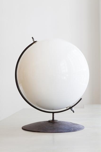 , 'Bricoler l'Incurable. Détails. Bleu/Blanc/Rouge,' 2015, Galerie Imane Farès
