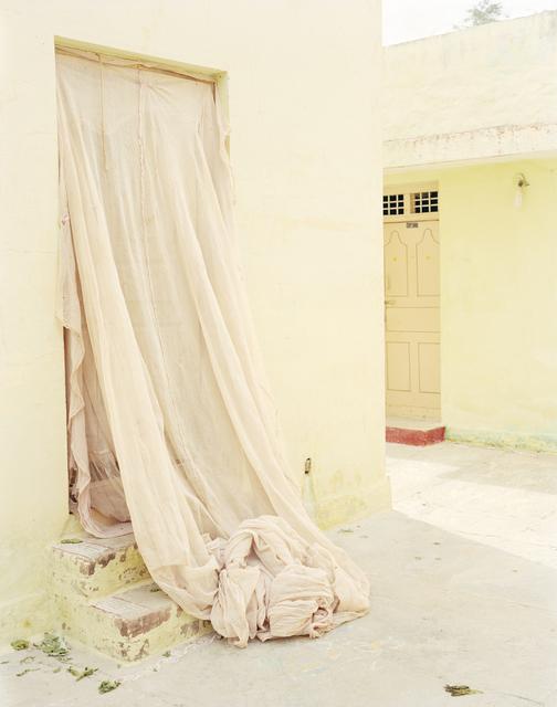 Vasantha Yogananthan, 'Secret Door', 2016, Photography, Archival Inkjet print on Canson print making Rag 310gsm paper, The Photographers' Gallery | Print Sales