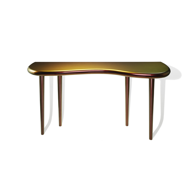 , 'Andrienne, console table,' 2006, Philippe Cramer