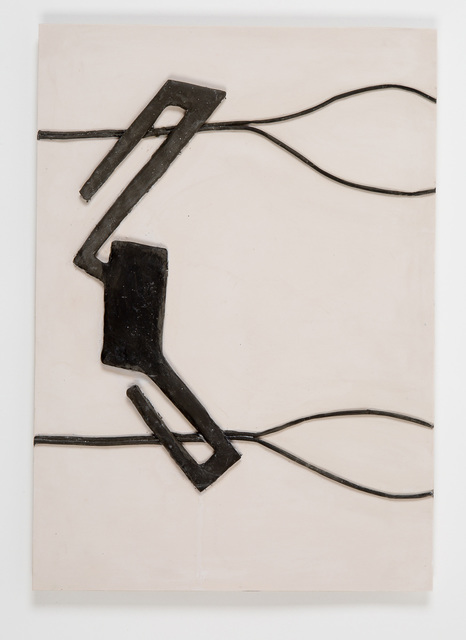 , 'Untitled,' 2014, Michael Werner Gallery