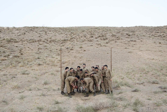 Gohar Dashti, 'Iran, Untitled,' 2013, Robert Klein Gallery