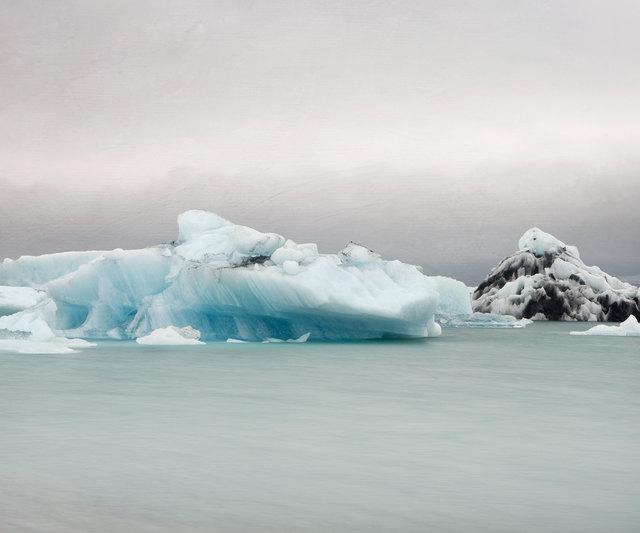 , 'The Frozen Lake #2,' , ArtStar