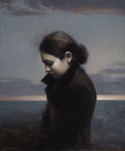 , 'Inbetween Days,' 2018, Grenning Gallery