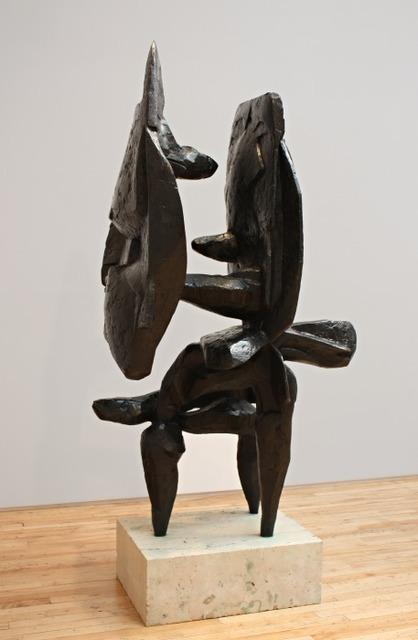 , 'Scudi IV,' 1956-1961, DANESE/COREY