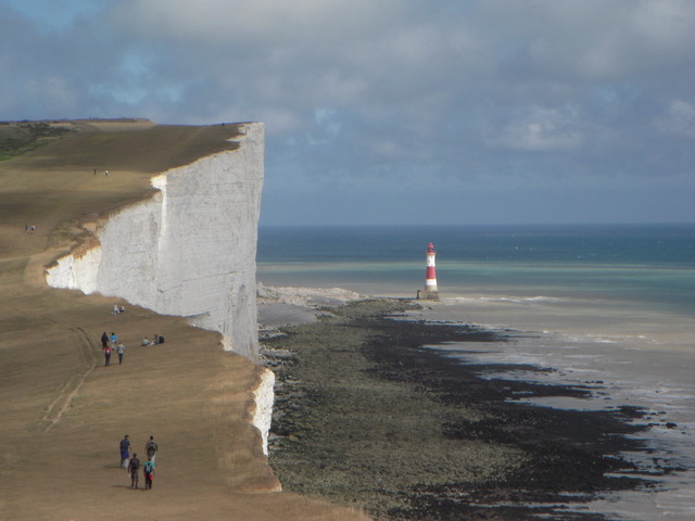 , 'Beachy Head, East Sussex, England,' , Carter Burden Gallery