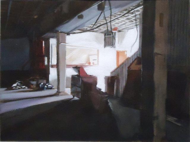 , 'Ice Box,' 2017, Cerulean Arts