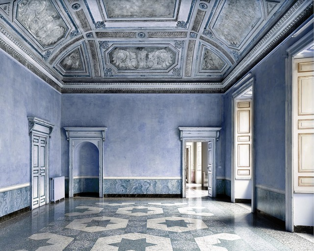 Massimo Listri, 'Collegio delle Fanciulle IV, Milan, Italy', 2015, Photography, Chromogenic Print, CHROMA GALLERY