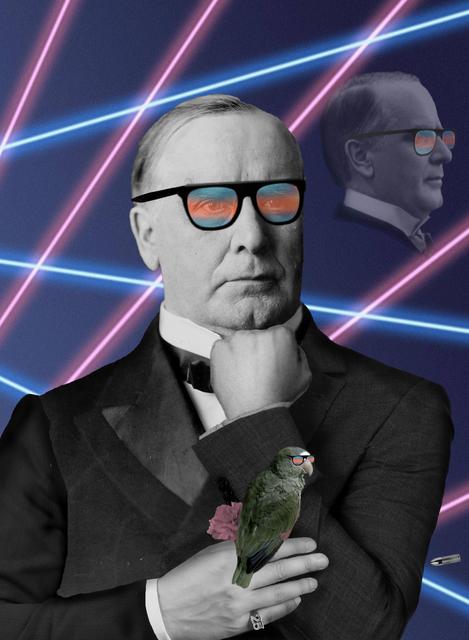 , 'William McKinley,' 2018, Foto Relevance
