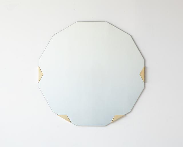 Egg Collective, 'Haynes Mirror - Round', Contemporary, Egg Collective