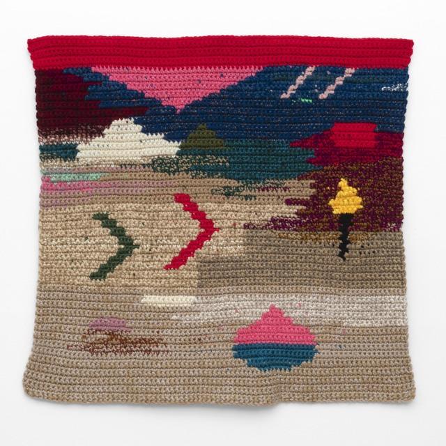 , 'Get Behind Me Islands,' 2020, Western Exhibitions