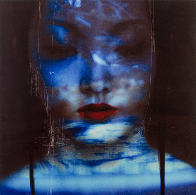 Matteo Basilé, 'H2O', 2001, Photography, Digital print on aluminium plate, ArtRite