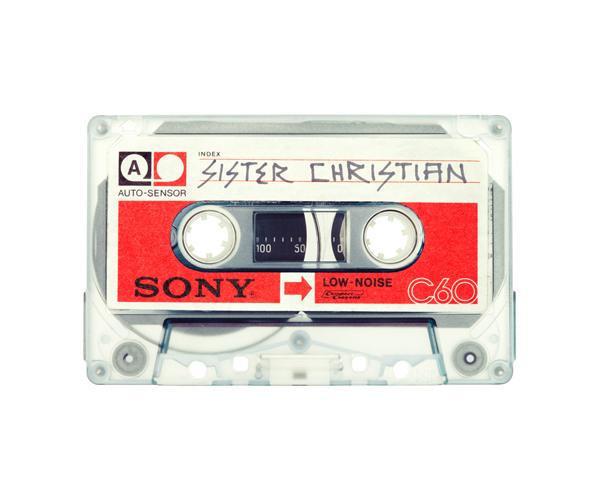 , 'Sister Christian,' , ArtStar