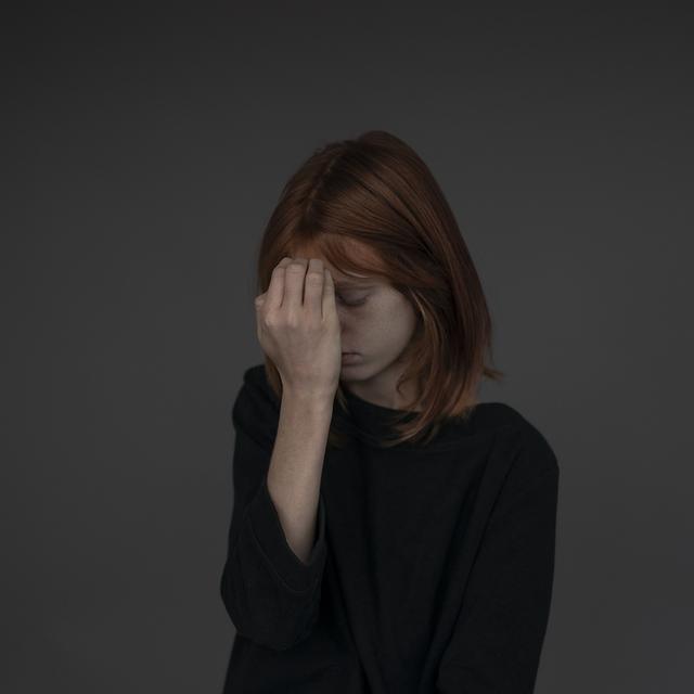 , 'Aegis #3,' 2019, Martin Asbæk Gallery