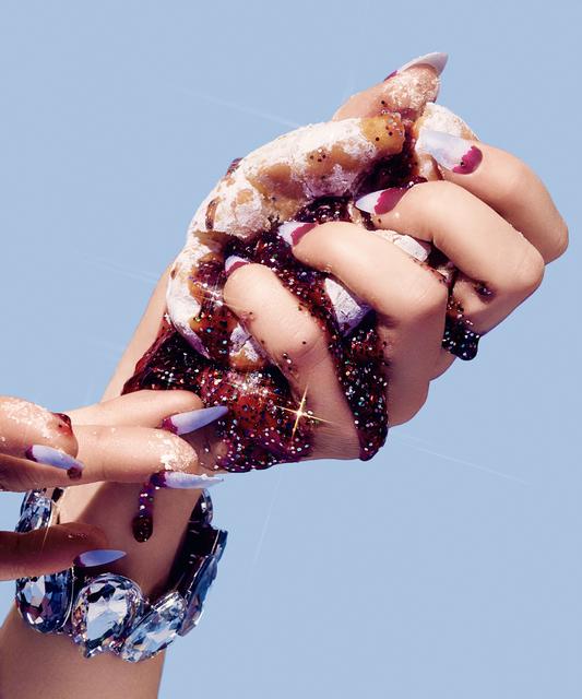 , 'Doughnut,' , ArtStar