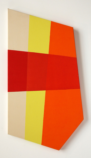 , 'Topeka 1,' 1967, David Richard Gallery