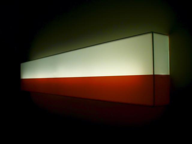 Videre Licet, 'Lumalight Horizontal I (for Videre Licet)', 2014, THE NEW