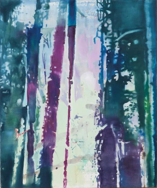 , 'Knight #1,' 2015, Pop/Off/Art