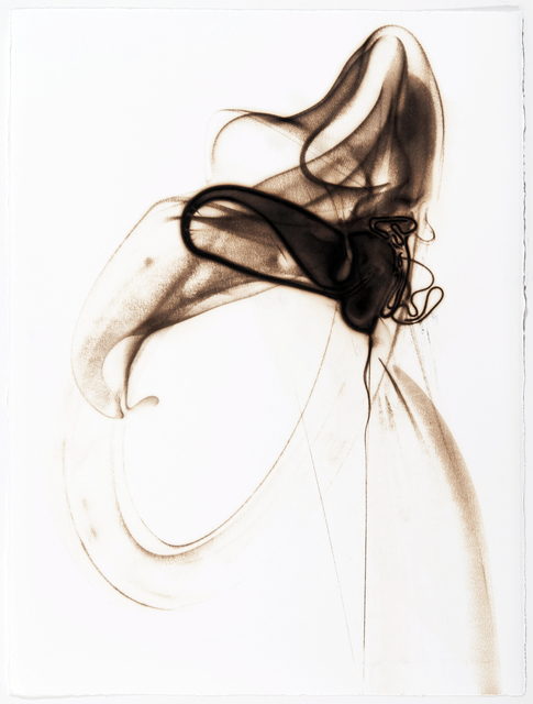 , 'Trace 6512,' 2012, Winston Wächter Fine Art